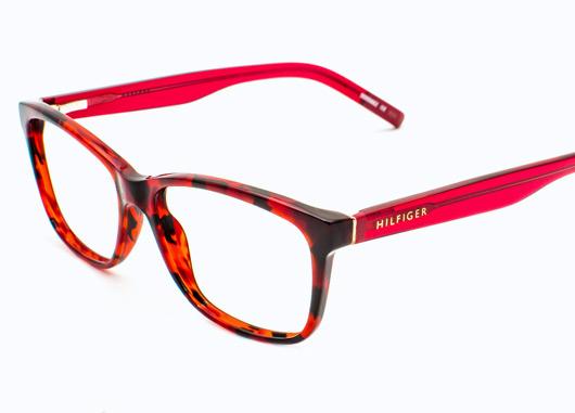 Tommy Hilfiger Designer Glasses for Men & Women | Specsavers IE ...