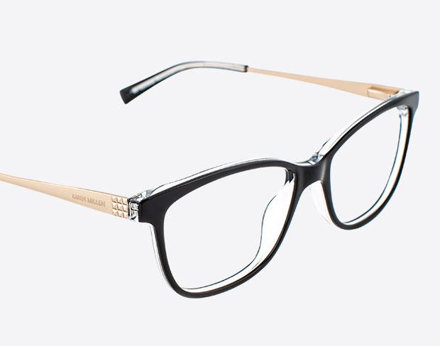 Black Frame Glasses Specsavers : Karen Millen Designer Glasses & Frames for Women ...