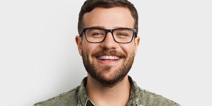 Students - 25% off glasses
