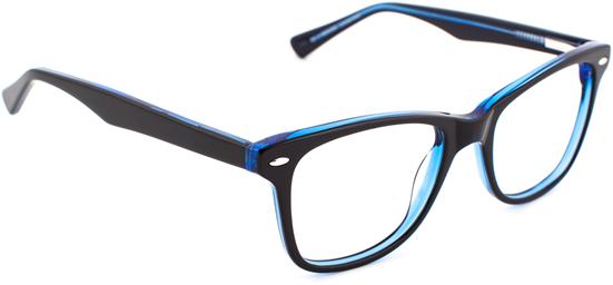 Blue Glasses | Designer & Prescription Glasses | Specsavers ...