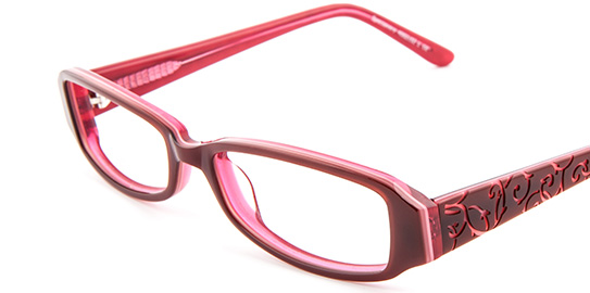 Petite Eyeglass Frames Ladies : Petite Glasses for Women Specsavers IE
