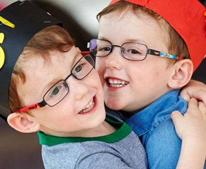 Kids' Glasses