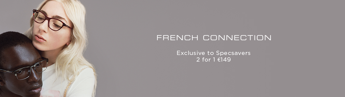 French Connection designer glasses