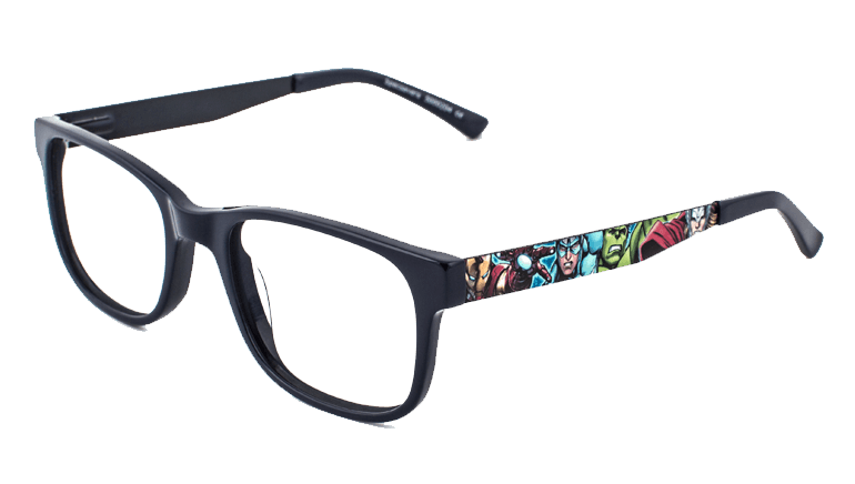 Specsavers Glasses Frames : Marvel Glasses Specsavers IE