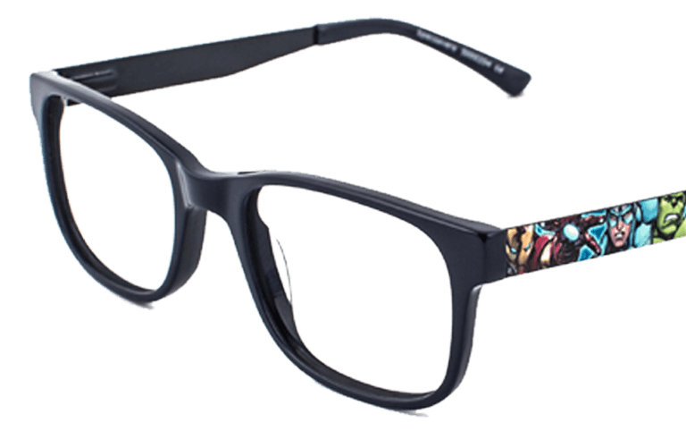 Glasses Frame Offers : Marvel Glasses Specsavers IE