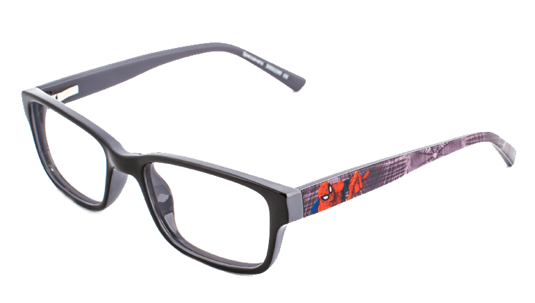 Comic Book Glasses Frames
