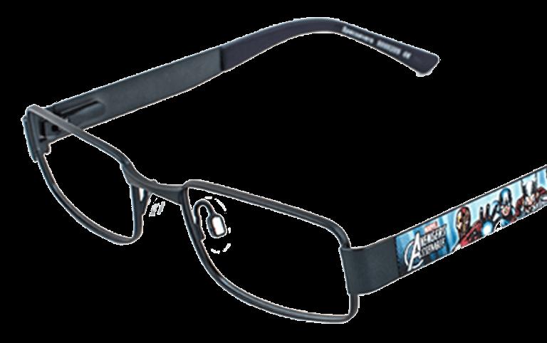 Black Frame Glasses Specsavers : Marvel Glasses Specsavers IE