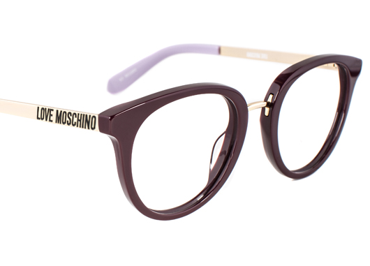 ba02c0d6a9 Featured Love Moschino Glasses
