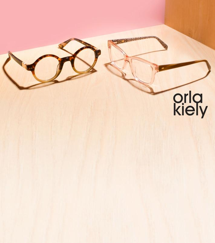 New Orla Kiely collection