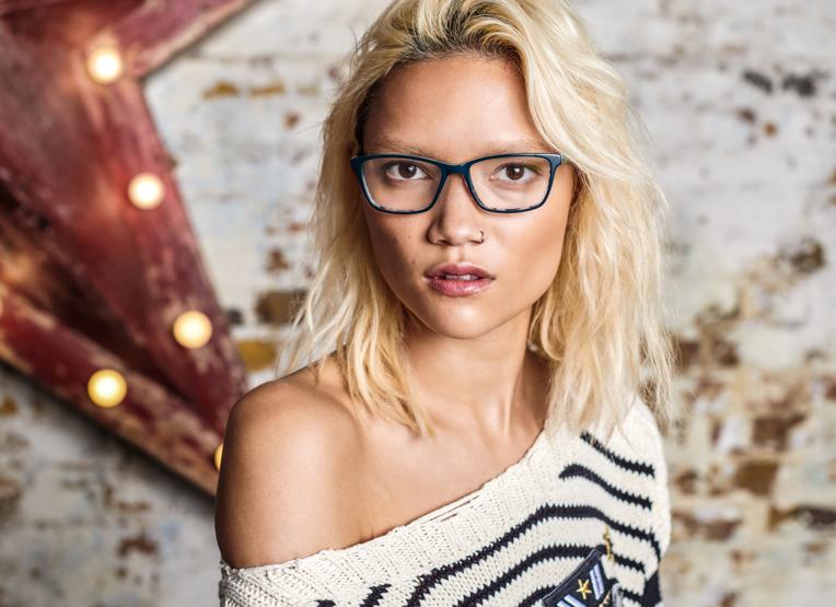 Superdry women's glasses